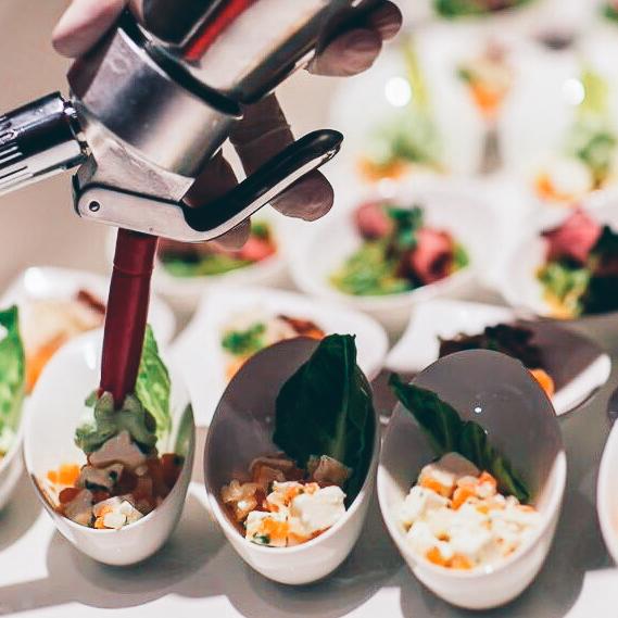 catering strandhotel vier jahreszeiten hotel buckow food b