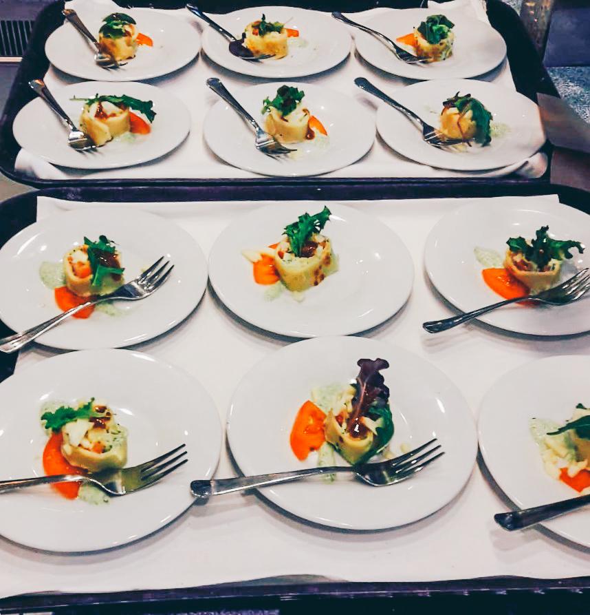 catering strandhotel vier jahreszeiten hotel buckow food d
