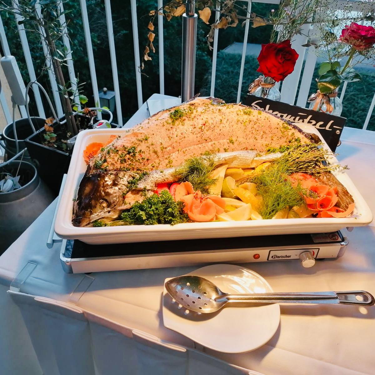 catering strandhotel vier jahreszeiten hotel buckow food h
