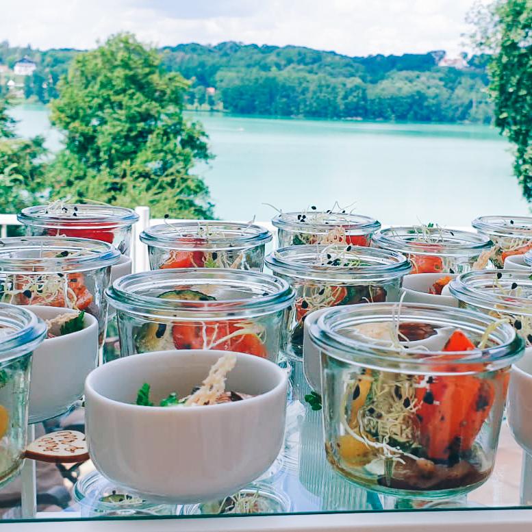 familienfeier inspiration strandhotel vier jahreszeiten ort buckow restaurant bf