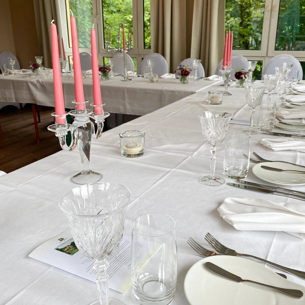 familienfeier inspiration strandhotel vier jahreszeiten ort buckow restaurant bi
