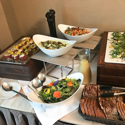 familienfeier inspiration strandhotel vier jahreszeiten ort buckow restaurant c