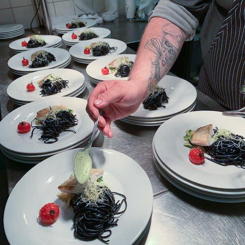 familienfeier inspiration strandhotel vier jahreszeiten ort buckow restaurant m
