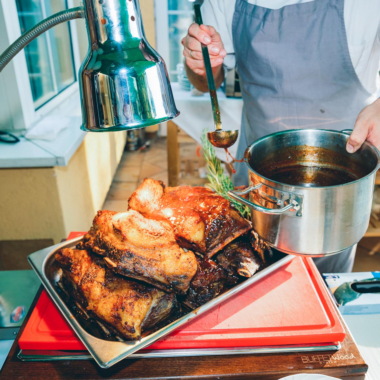 familienfeier inspiration strandhotel vier jahreszeiten ort buckow restaurant t