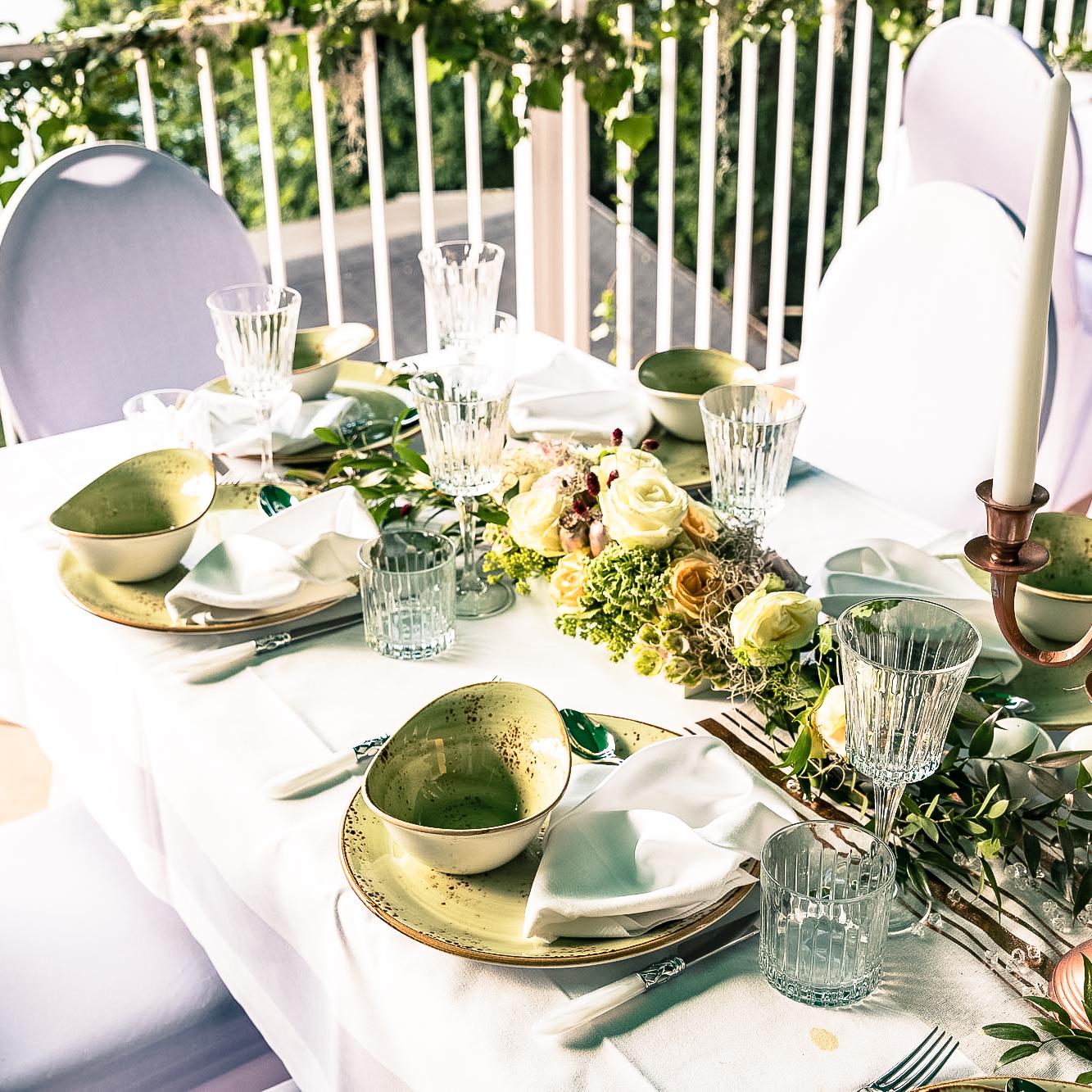 familienfeier inspiration strandhotel vier jahreszeiten ort buckow restaurant u