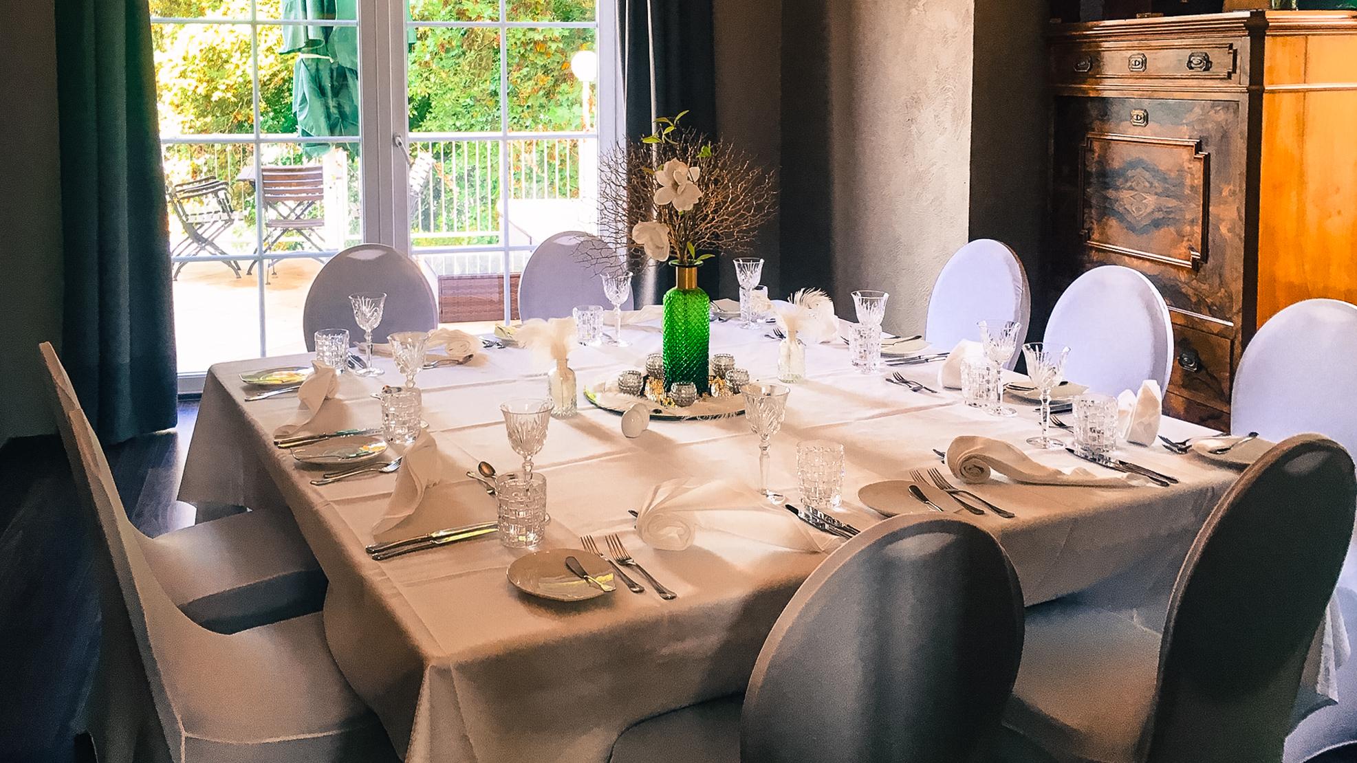 festliche raeume buckow strandhotel vier jahreszeiten ort buckow restaurant d