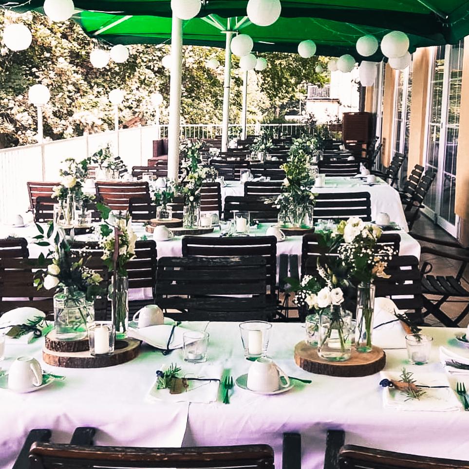 gastro raeume inspiration strandhotel vier jahreszeiten ort buckow restaurant g