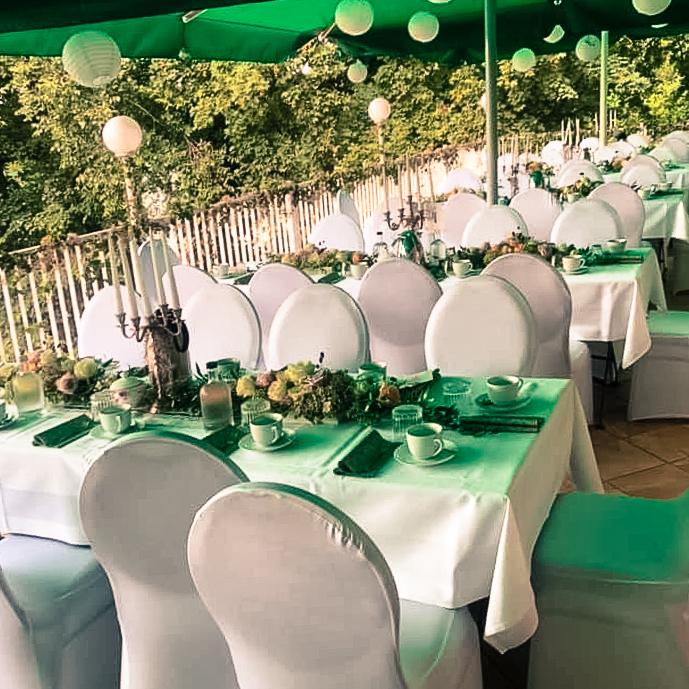 gastro raeume inspiration strandhotel vier jahreszeiten ort buckow restaurant h
