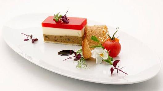 gastronomie food inspiration strandhotel vier jahreszeiten ort buckow restaurant a