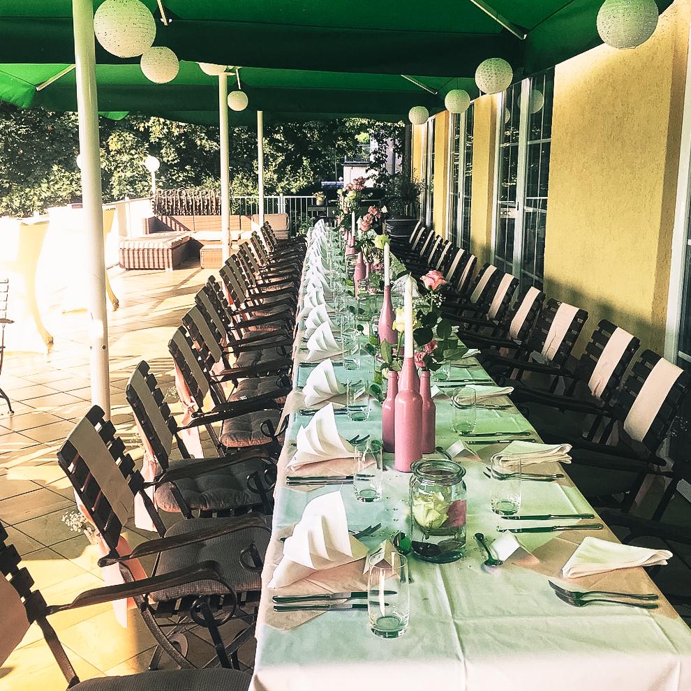 hochzeits impressionen buckow strandhotel vier jahreszeiten ort buckow restaurant g