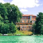 hotel inspiration strandhotel vier jahreszeiten buckow restaurant