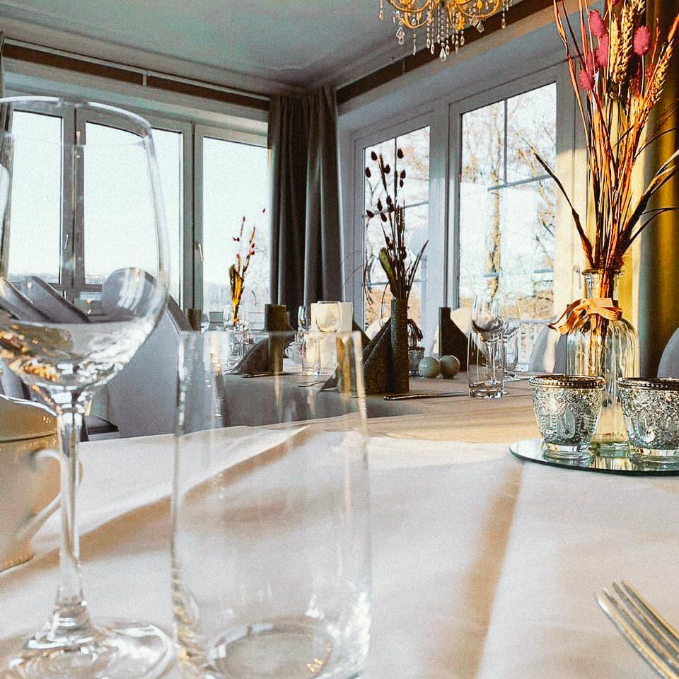 impressionen buckow strandhotel vier jahreszeiten ort buckow restaurant bd