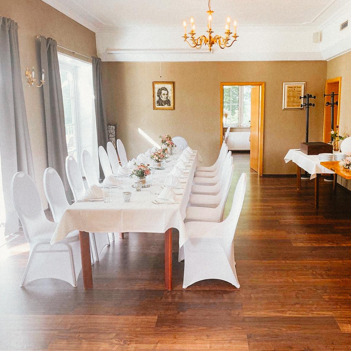 impressionen buckow strandhotel vier jahreszeiten ort buckow restaurant bg