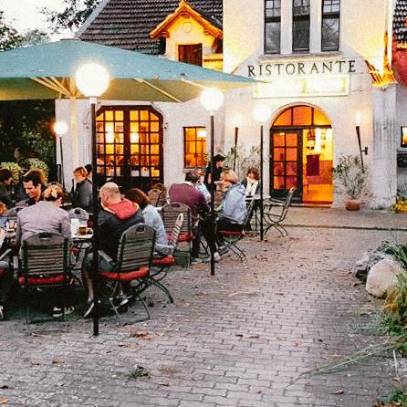 impressionen buckow strandhotel vier jahreszeiten ort buckow restaurant bj