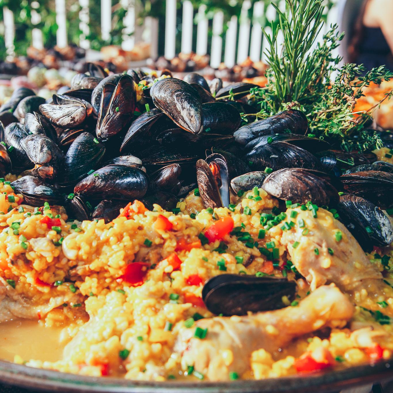 restaurant ten strandhotel vier jahreszeiten hotel buckow food c