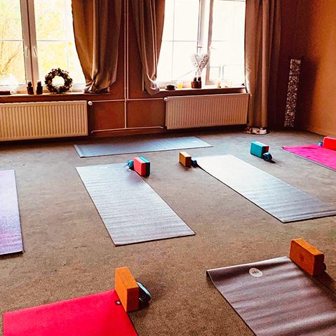 strandhotel vier jahreszeiten yoga 2